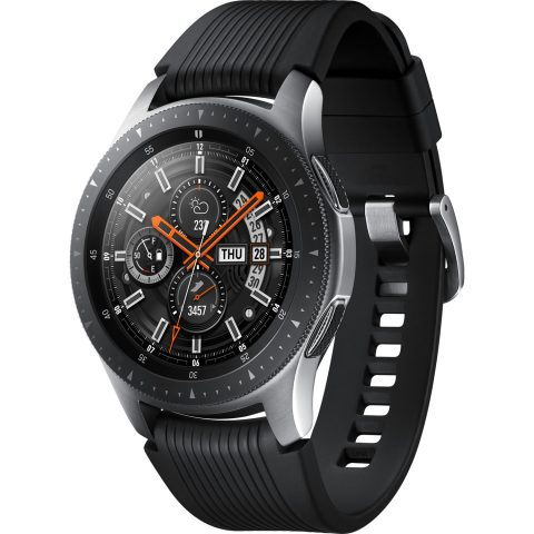 Galaxy Watch (46mm) Gümüş