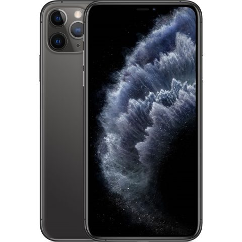 iPhone 11 Pro Max 512 GB